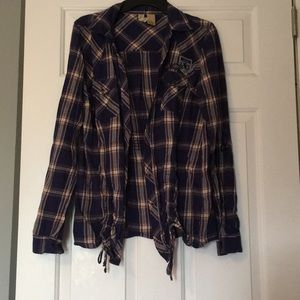 BKE long sleeve button up